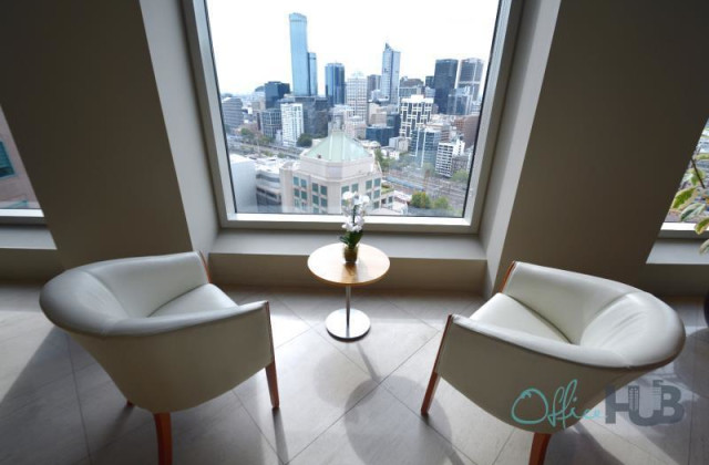 Level 23/40 City Road, SOUTHBANK VIC, 3006