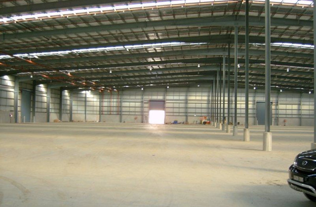 Lot 211/83-89 Freight Drive, SOMERTON VIC, 3062