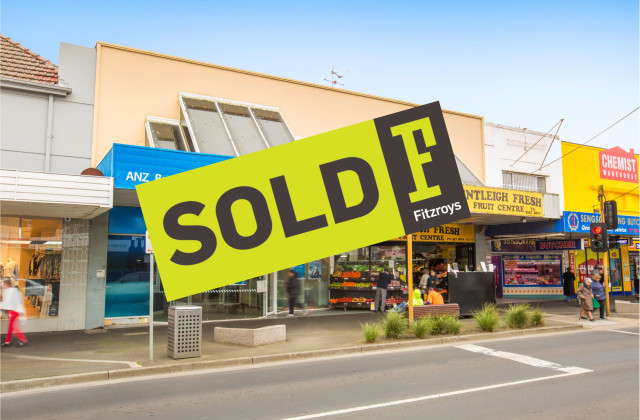 413-417 Centre Road, BENTLEIGH VIC, 3204