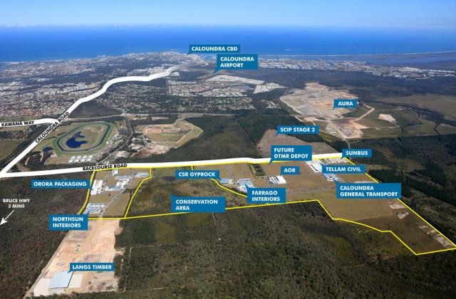 6 Racecourse Road, CALOUNDRA QLD, 4551