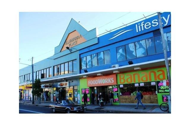 258 - 272 Illawarra  Road, MARRICKVILLE NSW, 2204