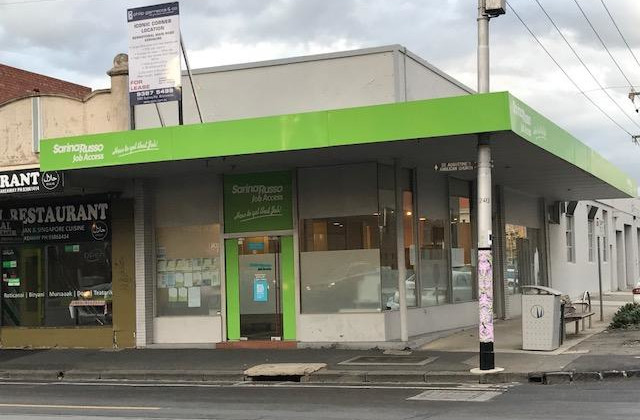 858 Sydney Road, BRUNSWICK VIC, 3056