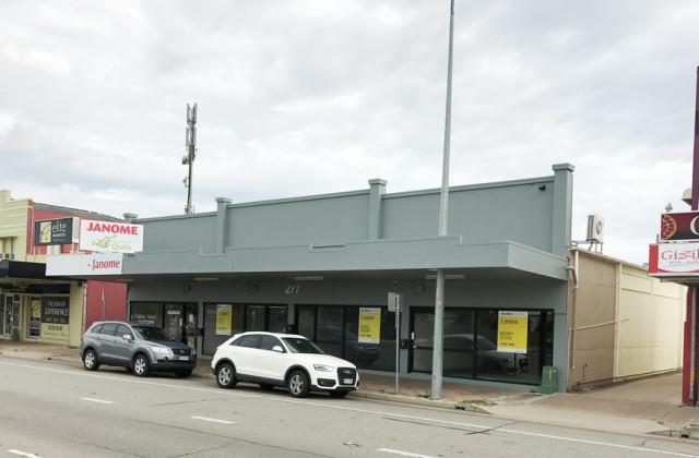 Shop 2B, 277 Charters Towers Road, MYSTERTON QLD, 4812