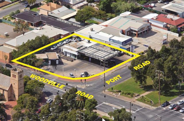 785 Port Road, WOODVILLE SA, 5011