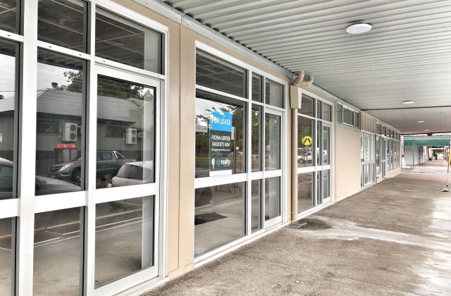 4/46 Norman Street, GORDONVALE QLD, 4865