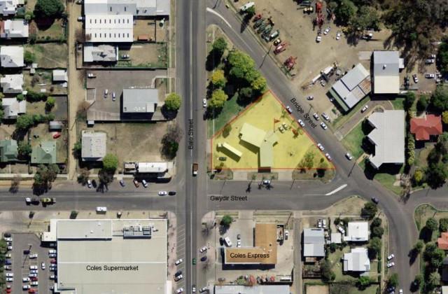 1 Bridge Street, MOREE NSW, 2400