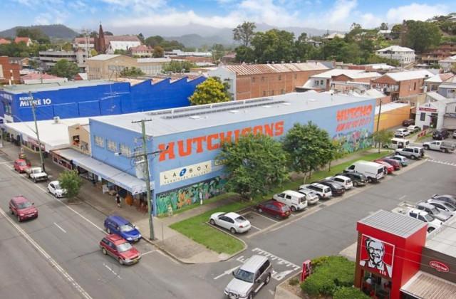 63 Wollumbin Street, MURWILLUMBAH NSW, 2484