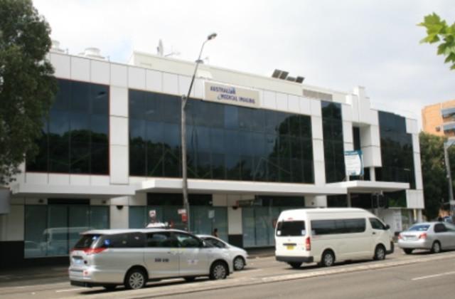 ST LEONARDS NSW, 2065
