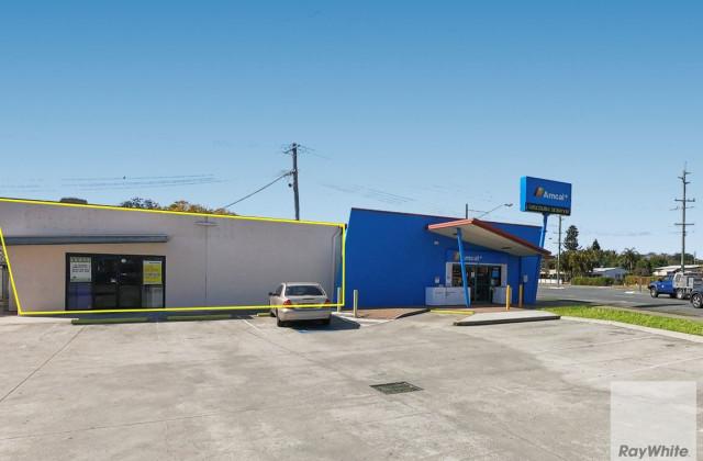 Shop B 285-295 King Street, CABOOLTURE QLD, 4510