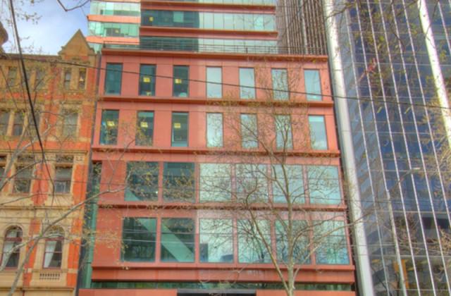 565 Bourke Street, MELBOURNE VIC, 3000