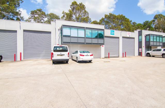 17/10 Victoria Avenue, CASTLE HILL NSW, 2154