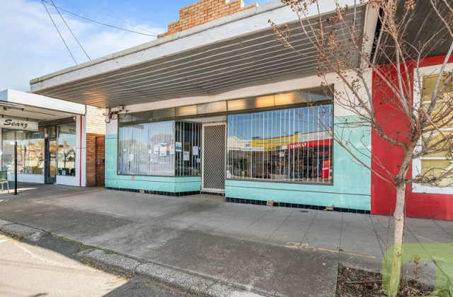 41 Challis Street, NEWPORT VIC, 3015