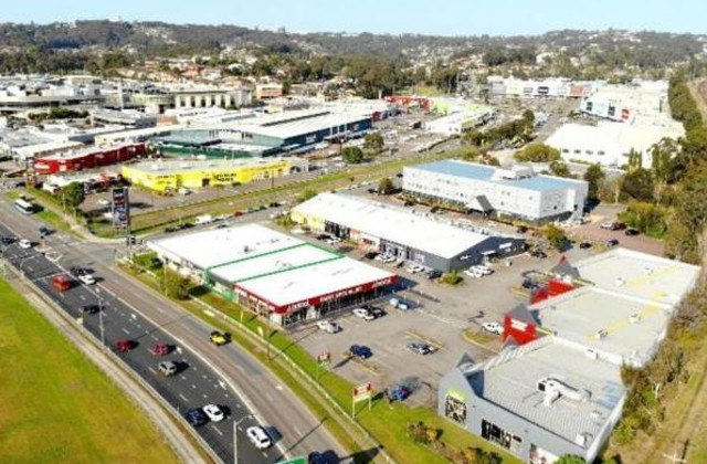 Shop 2B/14 Northcott Drive, KOTARA NSW, 2289