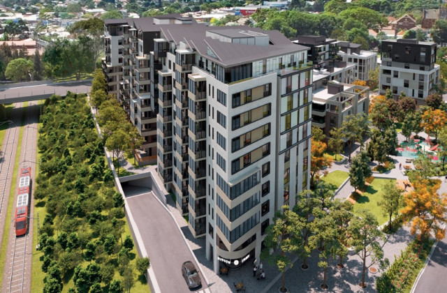 22 Hudson St, LEWISHAM NSW, 2049