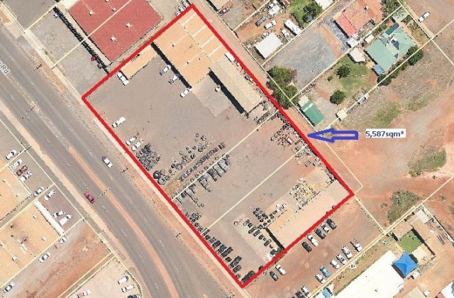 223-225 Boulder Road, SOUTH KALGOORLIE WA, 6430