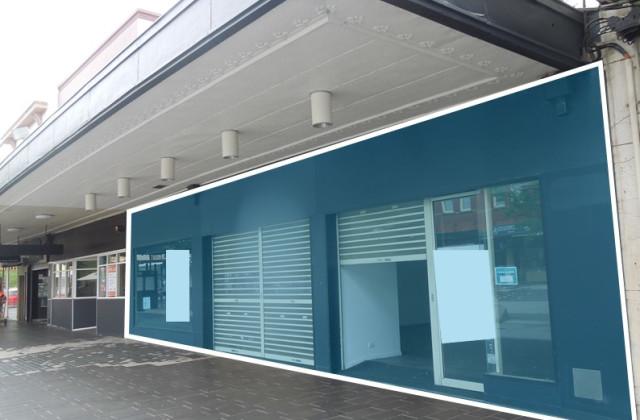 316-318 Hargreaves Mall, BENDIGO VIC, 3550