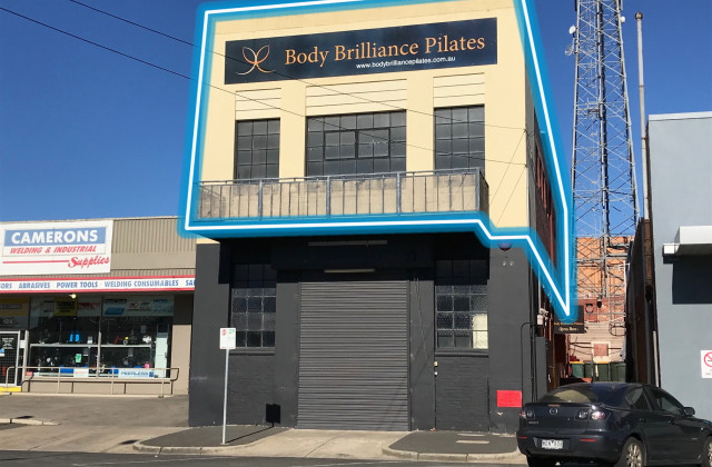 First Floor, 122 Armstrong Street South, BALLARAT VIC, 3350