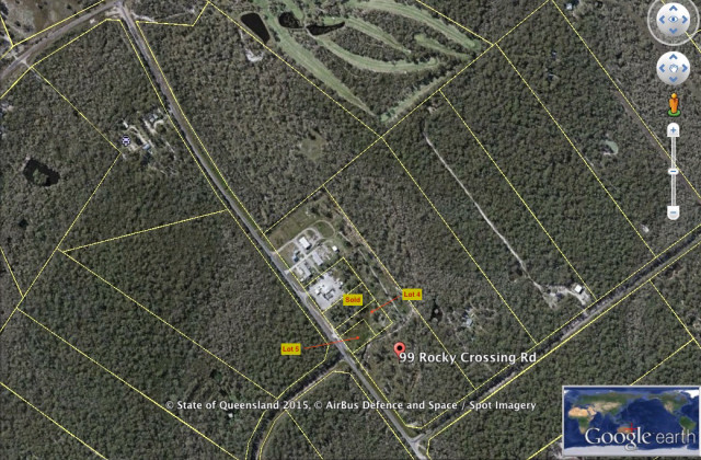 5/99 Rocky Crossing Road, ROUND HILL QLD, 4677
