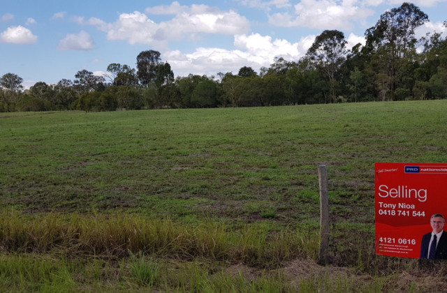 Lot 58 Nerada Road, TINANA SOUTH QLD, 4650
