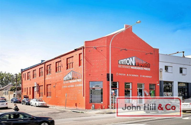 577 Parramatta Road, LEICHHARDT NSW, 2040