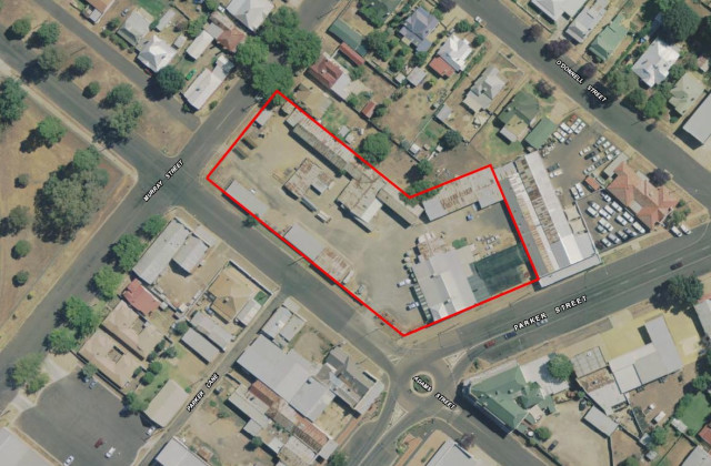 105 Parker St, COOTAMUNDRA NSW, 2590