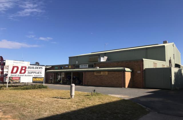 41 Dobney Avenue, WAGGA WAGGA NSW, 2650
