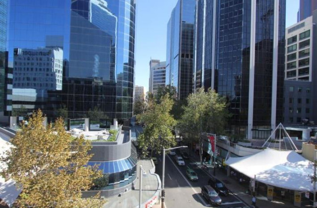 LOT 502 / 106 Walker Street, NORTH SYDNEY NSW, 2060