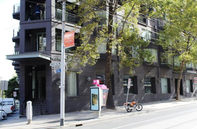 Grd Floor/657 Chapel Street, SOUTH YARRA VIC, 3141