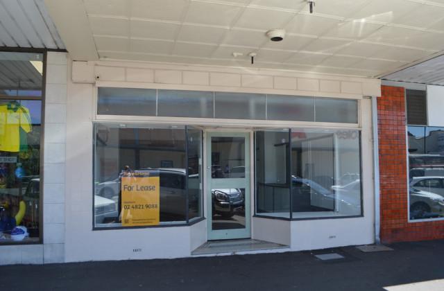 302 Auburn Street, GOULBURN NSW, 2580