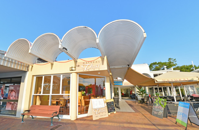 Shop 1/10 Thomas Street, NOOSAVILLE QLD, 4566