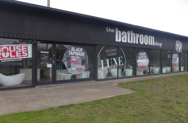 45-51 Scoresby Road Scoresby Road, BAYSWATER VIC, 3153