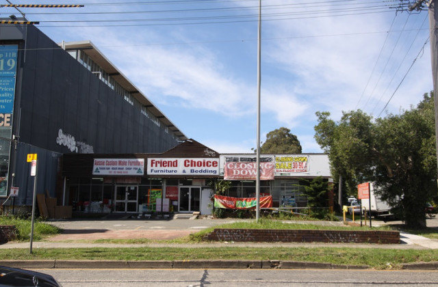 215 Parramatta Road, AUBURN NSW, 2144