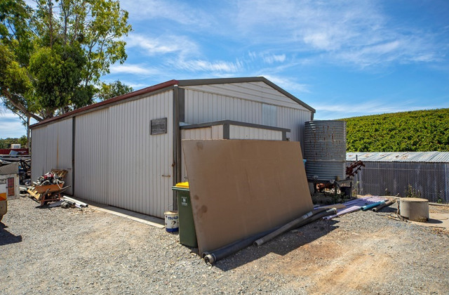 Shed 2, 37 Old Mill Court, MCLAREN VALE SA, 5171