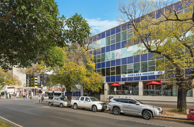 328/55 Flemington Road, NORTH MELBOURNE VIC, 3051