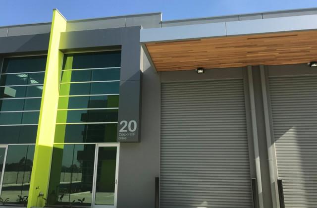 20 Corporate Drive, CRANBOURNE WEST VIC, 3977