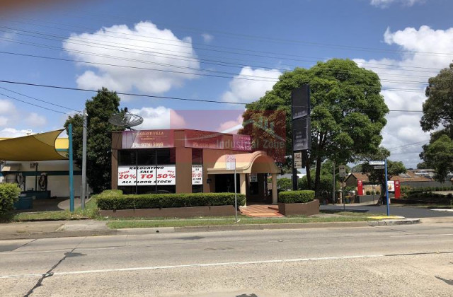 Shop/936 Canterbury Road, ROSELANDS NSW, 2196