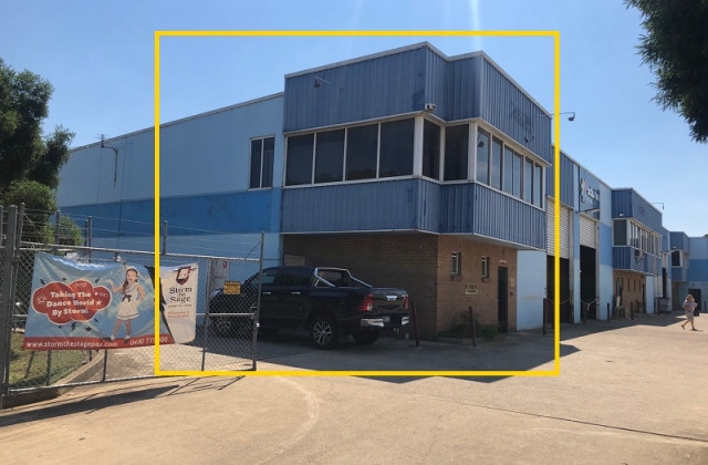 Office Space, Unit 1/42 Lancaster Street, INGLEBURN NSW, 2565