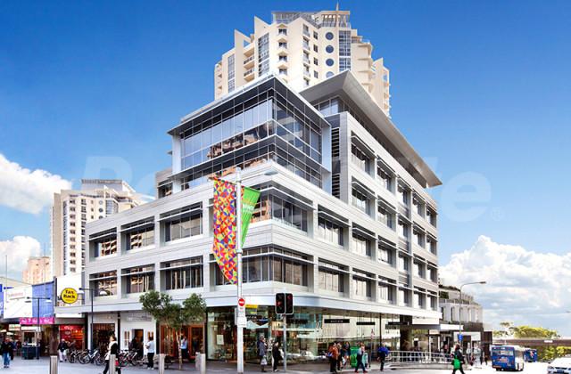 3.05/2 Grosvenor Street, BONDI JUNCTION NSW, 2022