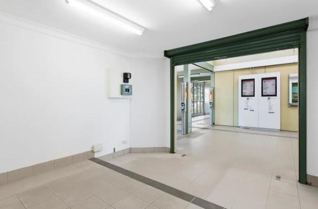 Allawah Railway Station Railway Pde, HURSTVILLE NSW, 2220