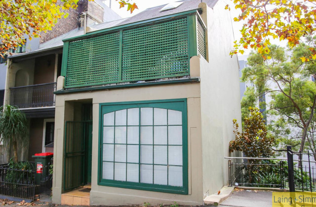 108 Albion Street, SURRY HILLS NSW, 2010