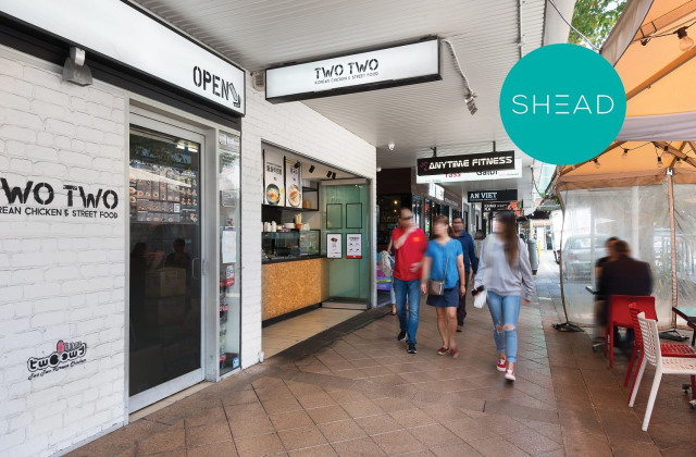 Shop 3/370 Victoria Avenue, CHATSWOOD NSW, 2067