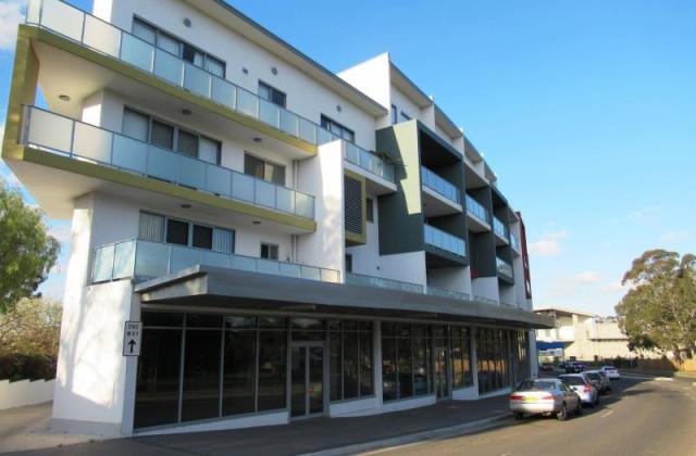 Shop  3-4/51 Bonnyrigg Avenue, BONNYRIGG NSW, 2177