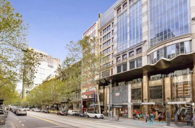 1A/278 Collins Street, MELBOURNE VIC, 3000