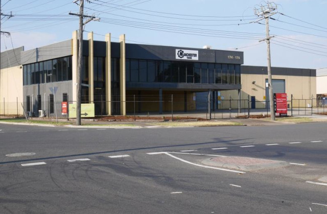 174-176 Northbourne Road, CAMPBELLFIELD VIC, 3061