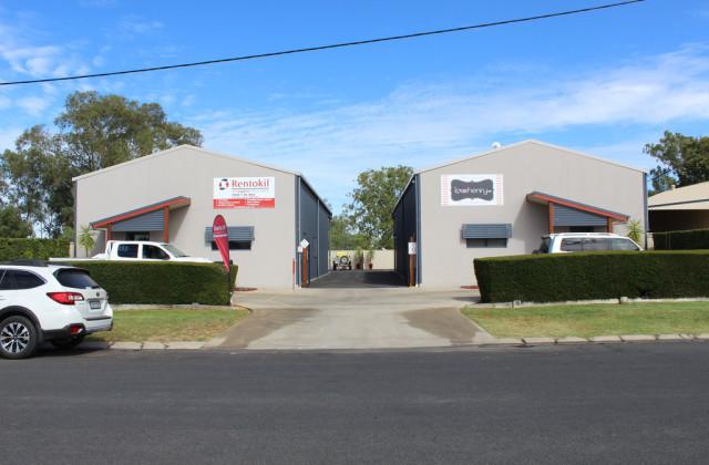 5 Mill, GOONDIWINDI QLD, 4390