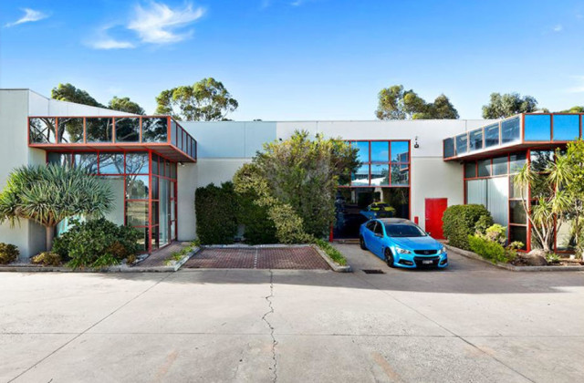LOT Unit 7 / 1 Trade Park Drive, TULLAMARINE VIC, 3043