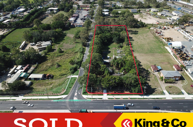 343 Progress Road, WACOL QLD, 4076