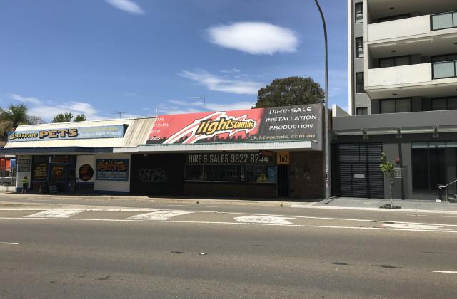 162 Terminus Street, LIVERPOOL NSW, 2170