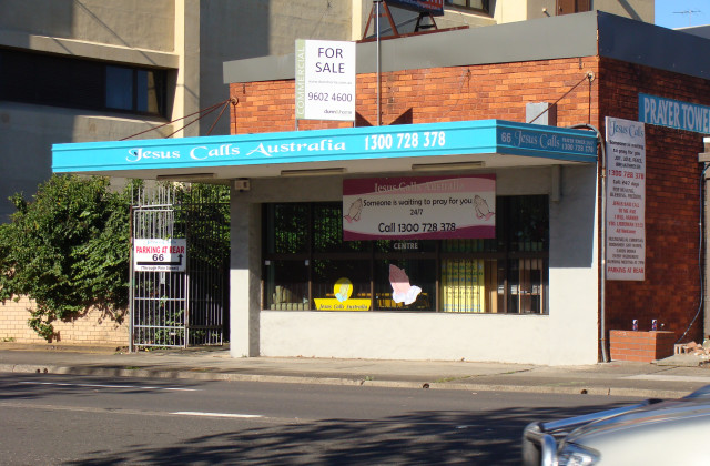 66 Terminus Street, LIVERPOOL NSW, 2170