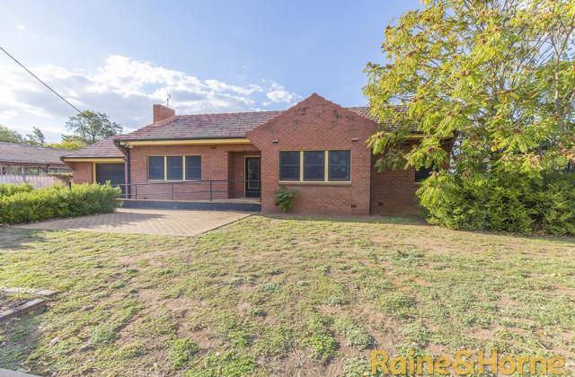 100 Bultje Street, DUBBO NSW, 2830
